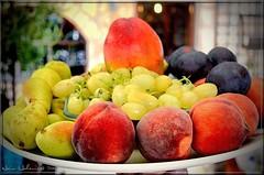 Summer Fruits :)