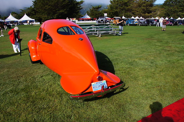 1937 Airmobile Experimental