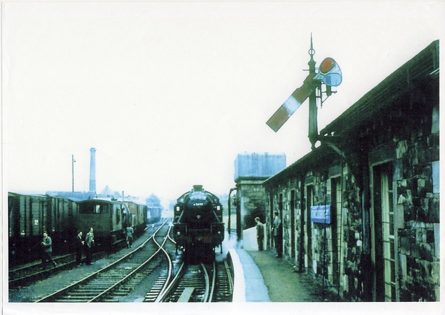 Kbt Station