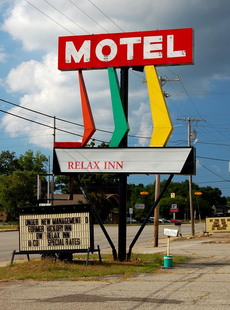 Motel  Mishawaka