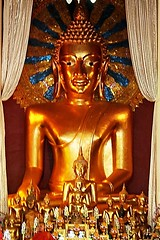 IMG_0811 Wat Phra Singh, วัดพระสิงห์