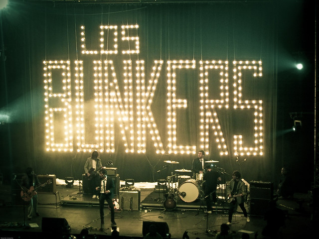 Mientele los bunkers download