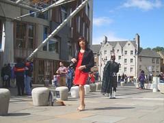 Edinburgh - Scottish Parliament