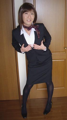 Office uniform 0911_02_800 by akichan980