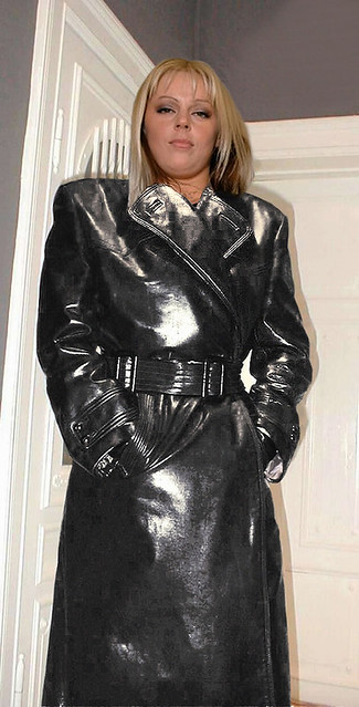 Sexy Leather 3. - a gallery on Flickr