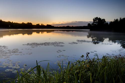 park sky usa lake nature wisconsin clouds sunrise landscape ilovenature photography dawn day image pentax photograph kr beckman kohlbauer cadizsprings hardpancom marckohlbauer