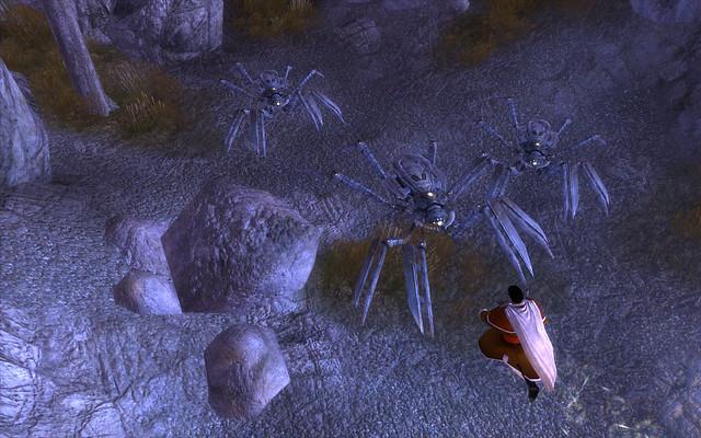 sword spider 2