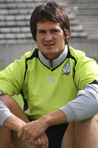 Eduardo Méndez 8 de septiembre
