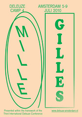 Milles Gilles Summer Camp