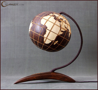 Table lamp XIV – Globe II