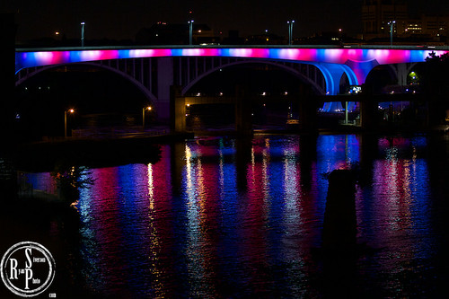 I-35W Bridge on 9/11/11