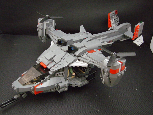 UH-144 UNSC Falcon