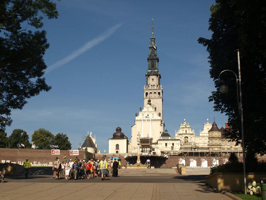 Czestochowa - Monasterio de Jasna Gora