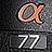 the Sony α77 group icon