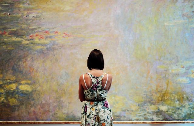 Monet, Tate Modern