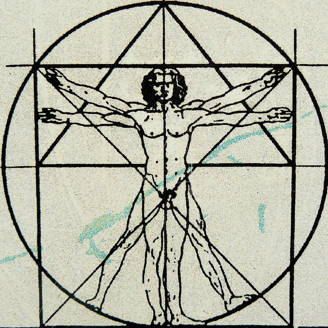 Vitruvian variations | Flickr - Photo Sharing!