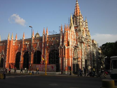 Basilica Santa Capilla