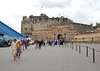 Edinburgh Castle This is the