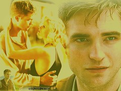 Robert Pattinson & Reese Witherspoon - Water for Elephants