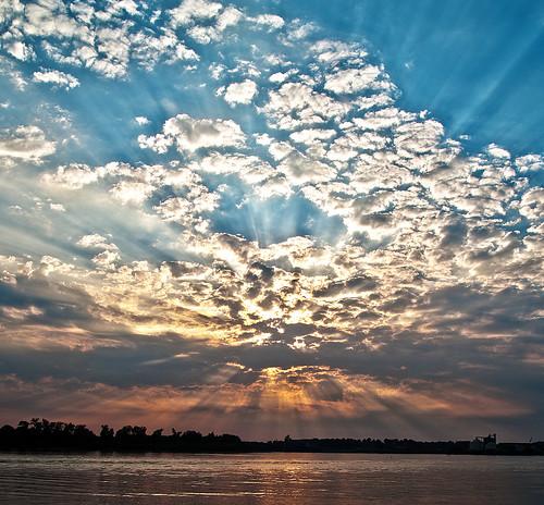 sunset indiana olympus jeremy hdr evansville e500 soper