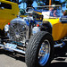1923 Ford T Bucket 1