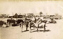 Market Square, Kimberley