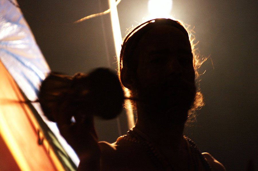Кумбха-Мела 2010, Харидвар