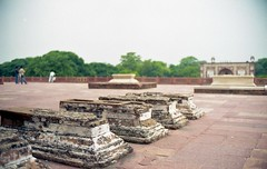 Tombs of Mughal's