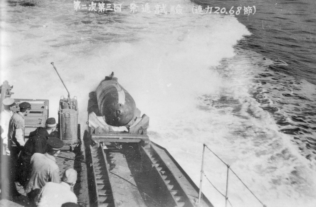 Image result for Kaiten: The Japanese Suicide Submarines in WWII