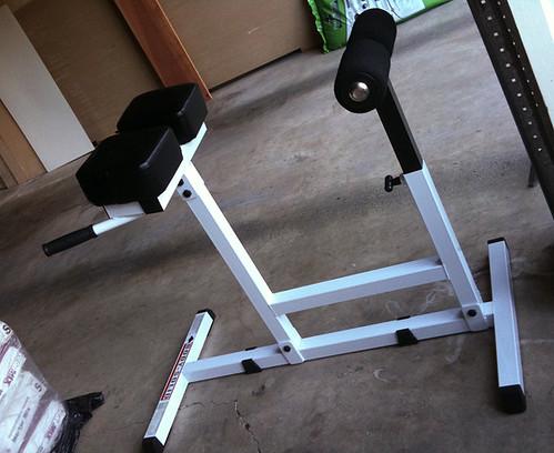 Gym Equipment, Practically prestine!