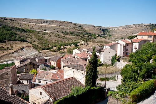 La Villa Medieval de Sepúlveda