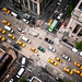 Intersection | NYC by navid j