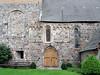 Kirche Pinnow - Südseite