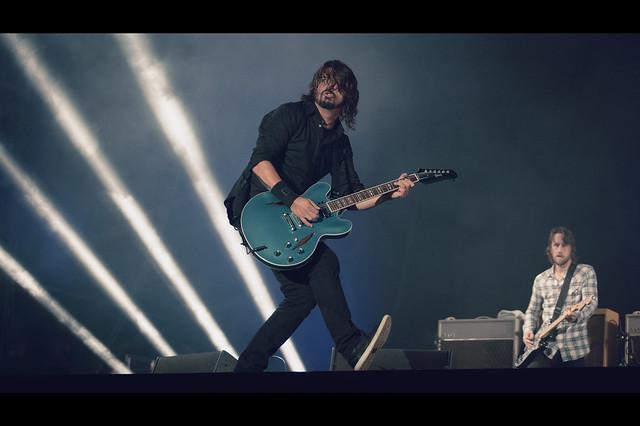 Foo Fighters #2