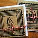 Linocut Cards by amelia herbertson