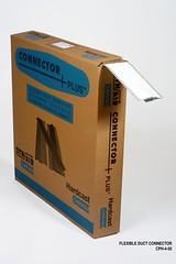Flexible Duct Connector (Hypalon)