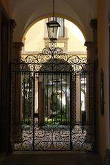 La sede di Milano