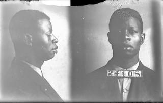 Johnson, Nathaniel. Inmate #24408 (MSA)