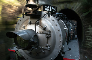Powerhouse Musuem Photo Comp 2012 - Steam