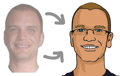 Cartoon Characters Yourself : Cartoon self images reverse search