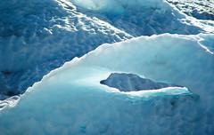 Glacial forms