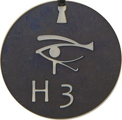 Defcon 19 badge