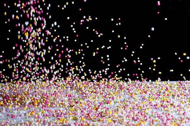 Sprinkles (250/365)