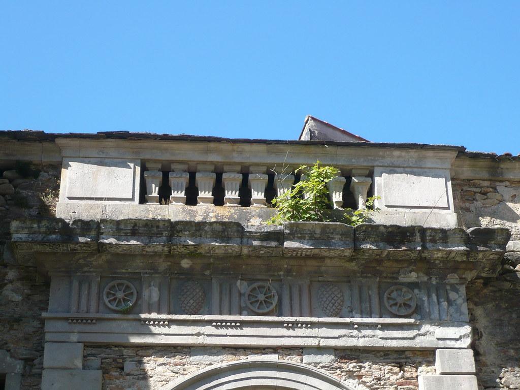 Saint Amans Soult Hotel