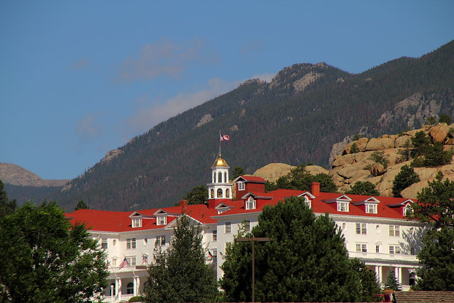 Haunted Stanley Hotel Tours