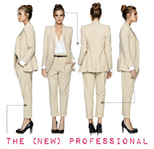 Dress Coding Business Professional | Lauren Conrad