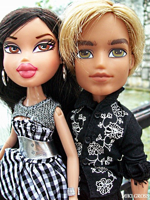 Couples (Bratz) - a gallery on Flickr