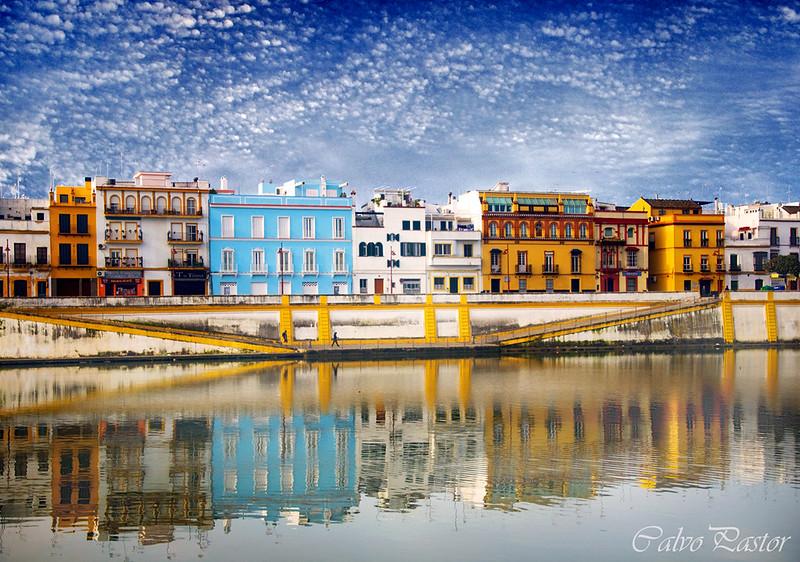 Que ver en Sevilla en un fin de semana