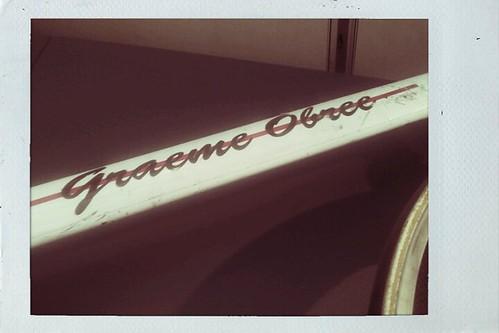 Graeme Obree