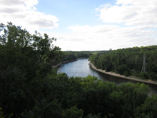 Fort Snelling State Park - St. Paul, Minnesota